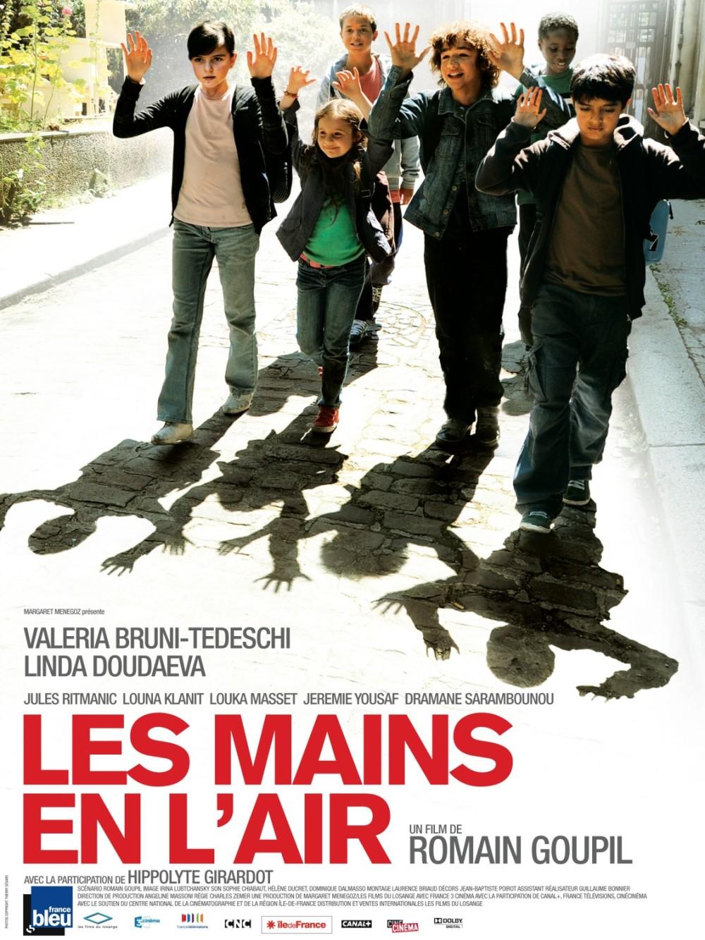 affiche-Les-Mains-en-l-air-2009-1