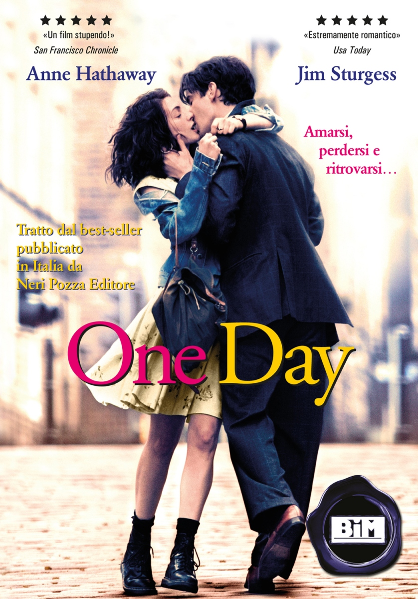 "Recensione ""One day"" (2011)"