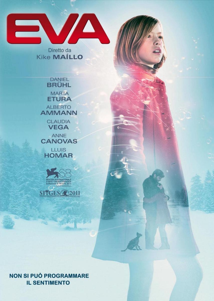 """Recensione """"Eva"""" (2011)"""