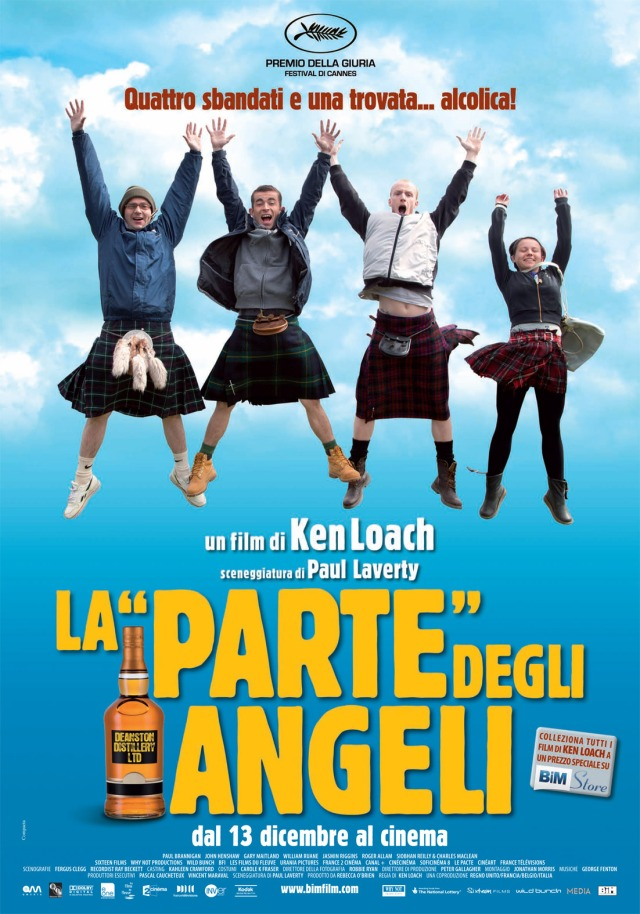 la-parte-degli-angeli-poster