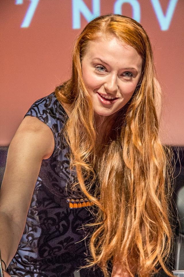 Sophie Turner Sansa Stark
