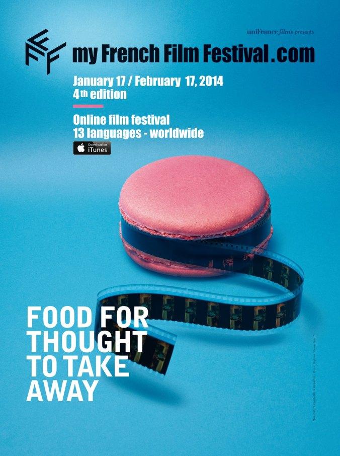 My French Film Festival 2013