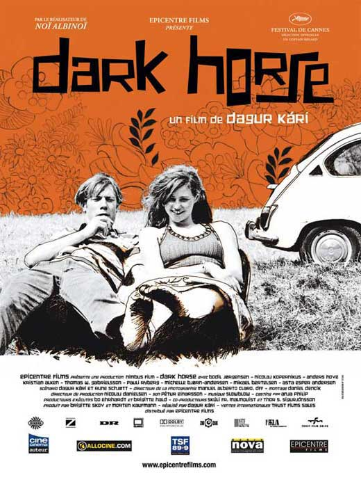 dark-horse