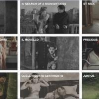Arriva MUBI, il portale del cinema d'autore