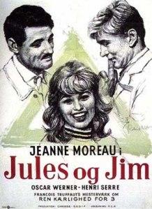 Jules Jim danimarca