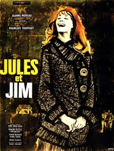 Jules Jim francia