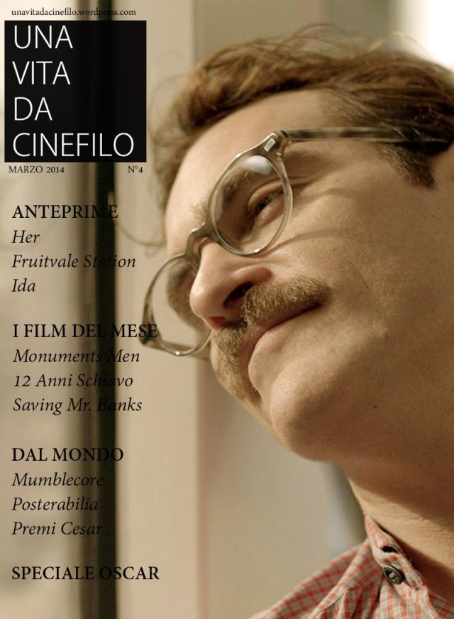 Una Vita da Cinefilo Magazine - Numero 4