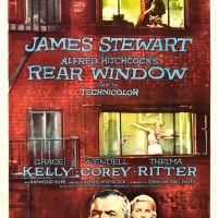 Posterabilia #2: La finestra sul cortile