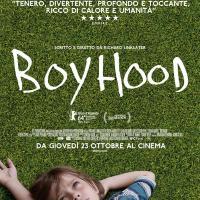 """Recensione """"Boyhood"""" (2014)"""
