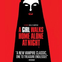 "Recensione ""A girl walks home alone at night"" (2014)"