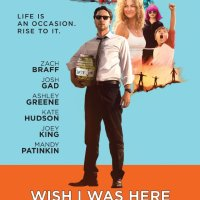 "Recensione ""Wish I was here"" (2014)"
