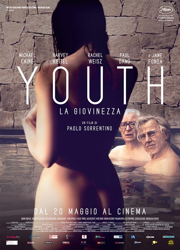 youth locandina