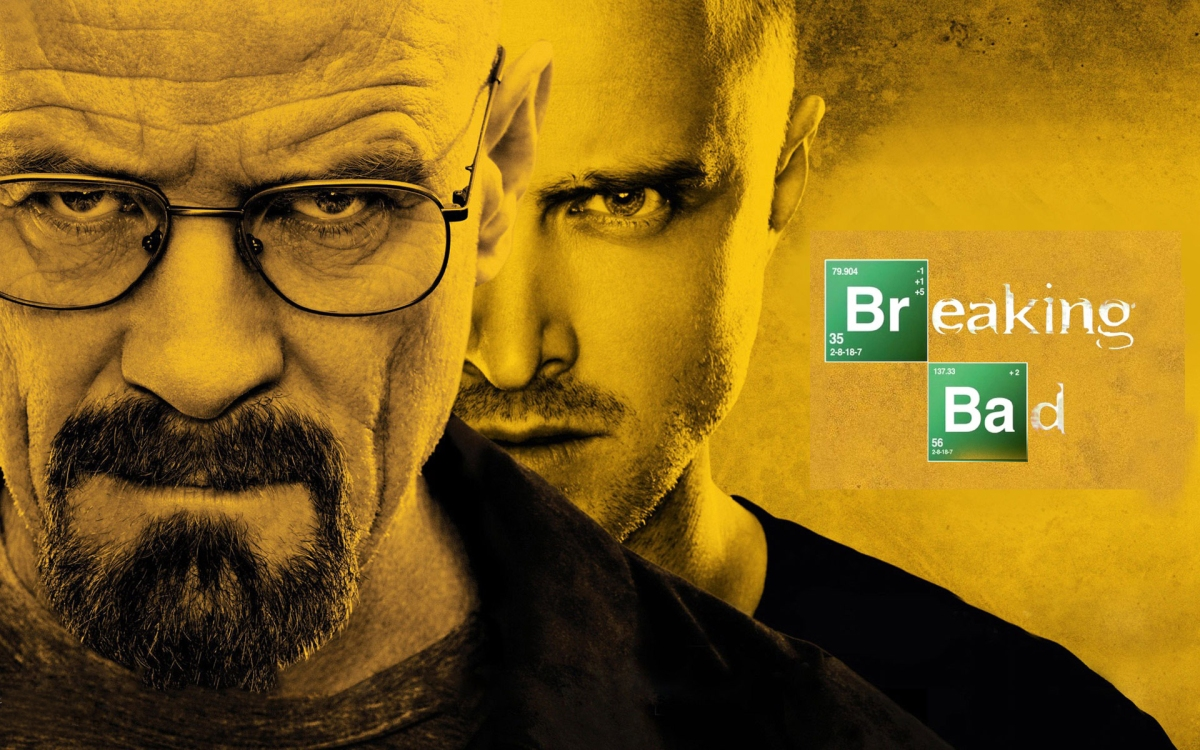 """Breaking Bad"" e il lato oscuro dentro di noi"