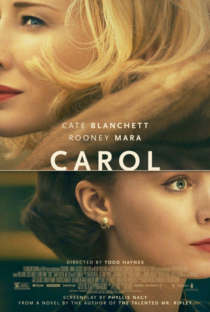 "Recensione ""Carol"" (2015)"