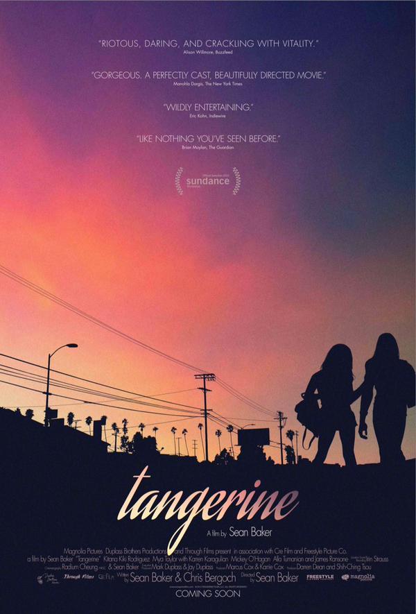 tangerine-poster