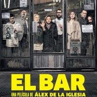"""Recensione """"El Bar"""" (2017)"""