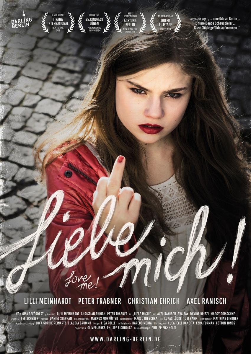 "Recensione ""Love Me!"" (""Liebe Mich"", 2014)"