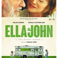 "Recensione ""Ella & John"" (""The Leisure Seeker"", 2017)"