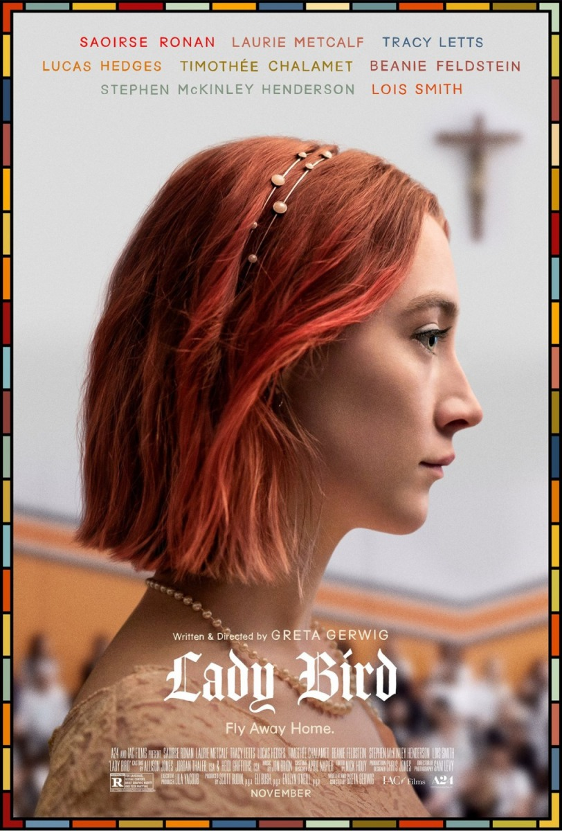 "Recensione ""Lady Bird"" (2017)"