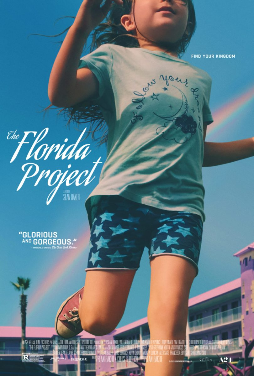 """Recensione """"Un sogno chiamato Florida"""" (""""The Florida Project"""", 2017)"""