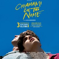 "Recensione ""Chiamami col tuo nome"" (""Call me by your name"", 2017)"