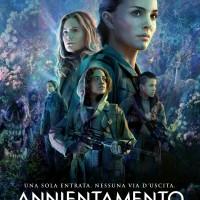 """Recensione """"Annientamento"""" (""""Annihilation"""", 2018)"""
