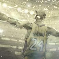 """""""Dear Basketball"""", il corto di Kobe Bryant vincitore dell'Oscar"""
