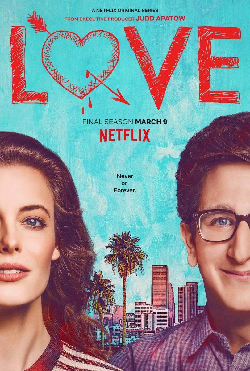 """Recensione """"Love"""" - Stagione 3 (2018)"""