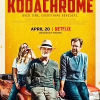 "Recensione ""Kodachrome"" (2017)"