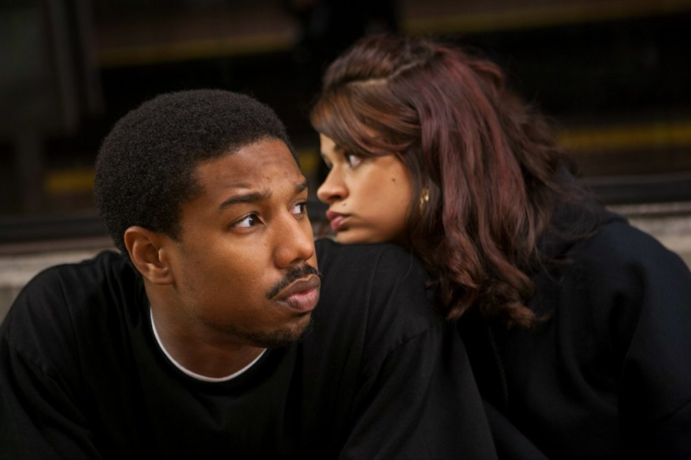 FRUITVALE © 2013 The Weinstein Company. All Rights Reserved.