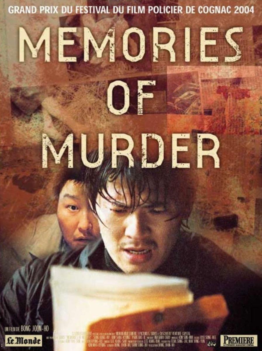 """Recensione """"Memories of Murder"""" (""""Sar-in-ui chu-eok"""", 2003)"""