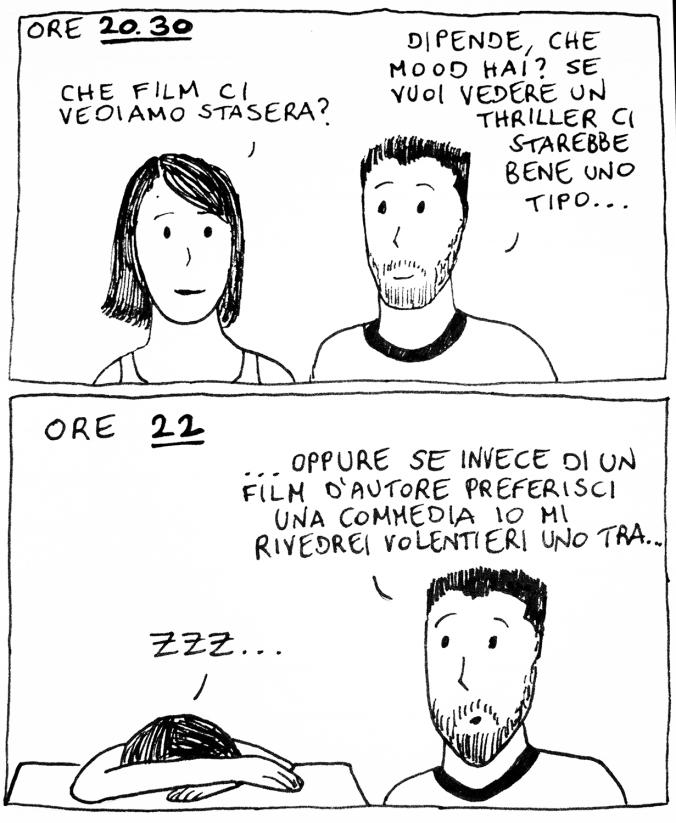 vignetta, fumetti, cinema, film, netflix