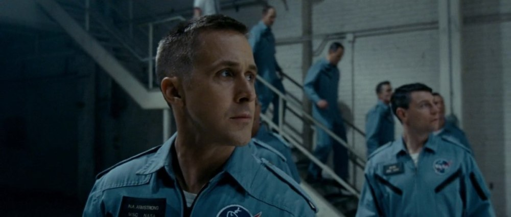 ryan gosling, primo uomo, foto, chazelle, uscita