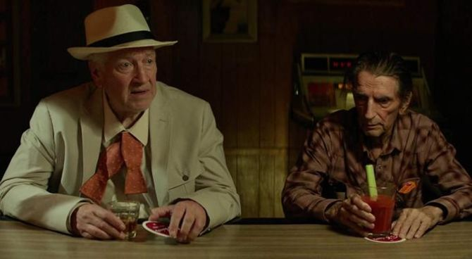 lucky, film, david lynch, harry dean stanton