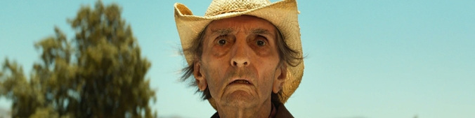 harry dean stanton, lucky, film