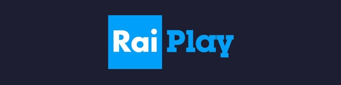 rai play, rai, film, logo