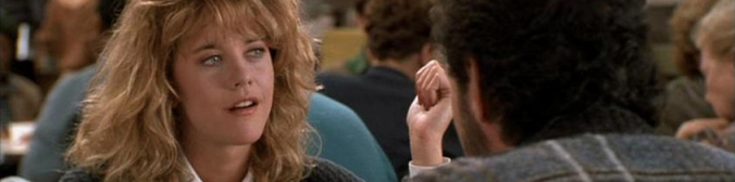 harry ti presento sally, when harry met sally, photo, meg ryan
