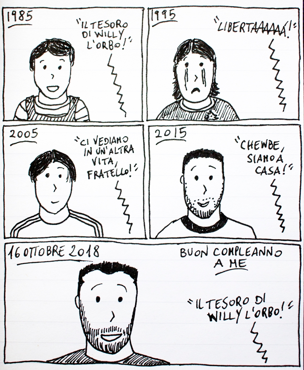 015 Vita da Cinefilo
