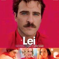 "Recensione ""Lei"" (""Her"", 2013)"