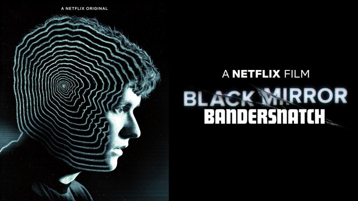 """Tutti i finali di """"Black Mirror: Bandersnatch"""""""