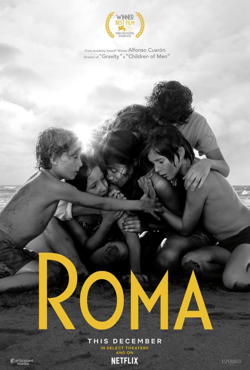 """Recensione """"Roma"""" (2018)"""