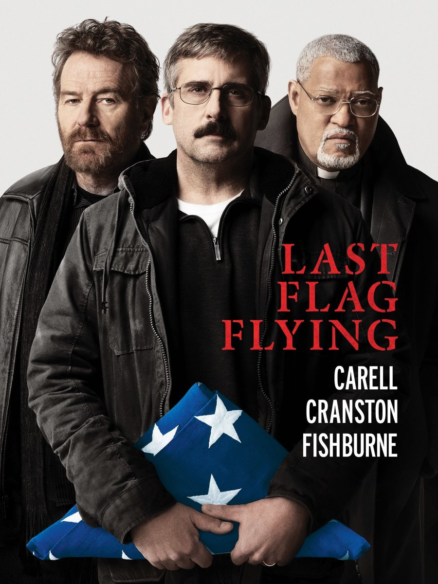 "Recensione ""Last Flag Flying"" (2017)"