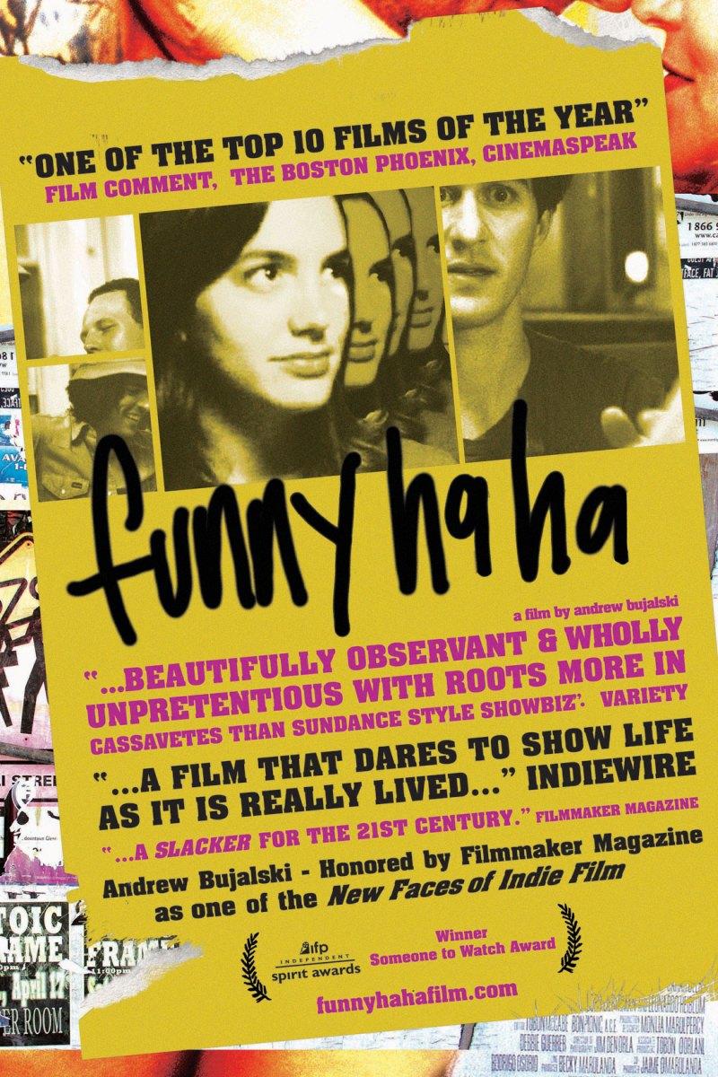"Recensione ""Funny Ha Ha"" (2002)"
