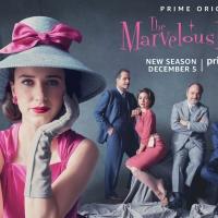 """Recensione """"La Fantastica Signora Maisel"""" (""""The Marvelous Mrs. Maisel"""", Stagione 1-2)"""