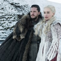 Game of Thrones 8: Giù al Nord (Episodio 1)