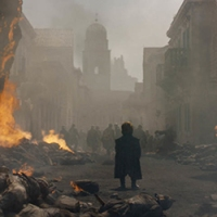 Game of Thrones 8: Per chi suona la campana (Episodio 5)