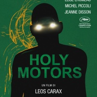 "Recensione ""Holy Motors"" (2012)"