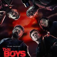 """Recensione """"The Boys"""" (2019)"""