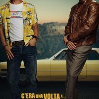 "Recensione ""C'era una volta... a Hollywood"" (""Once Upon a Time... in Hollywood"", 2019)"