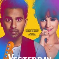 """Recensione """"Yesterday"""" (2019)"""